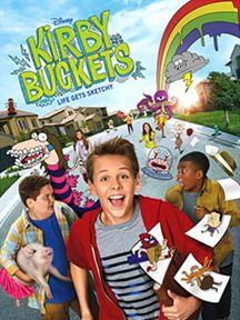Kirby Buckets - Temporada 3