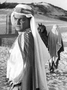 O Sheik de Agadir