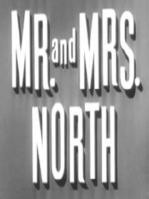 Mr. & Mrs. North