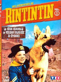 As Aventuras de Rin Tin Tin