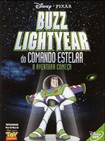Buzz Lightyear do Comando Estelar