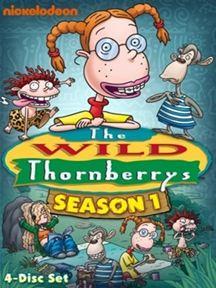Os Thornberrys