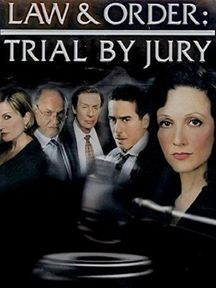 Law & Order: Trial by Jury