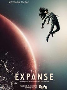The Expanse - Temporada 4