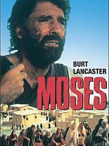 A Terra Prometida - A Verdadeira História de Moisés