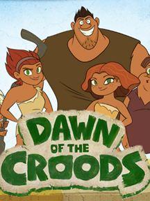 Croods, o Início