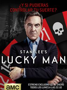 Lucky Man - Temporada 3