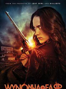 Wynonna Earp - Temporada 3