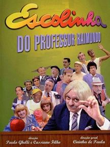 Escolinha do Professor Raimundo (1990)