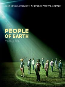 People of Earth - Temporada 3
