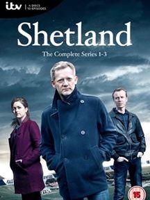 Shetland - Temporada 5