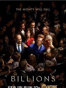 Billions - Temporada 4