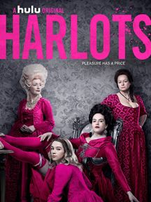 Harlots - Temporada 3