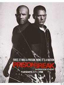 Prison Break - Temporada 6