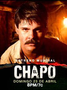 El Chapo - Temporada 3