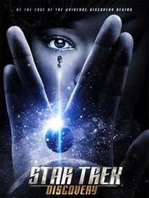 Star Trek: Discovery - Temporada 3