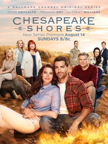 Chesapeake Shores - Temporada 3