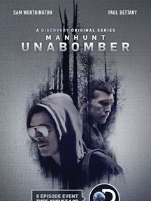 Manhunt: Unabomber - Temporada 2
