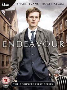 Endeavour - Temporada 6