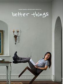Better Things - Temporada 3