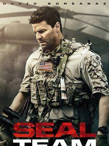 SEAL Team - Temporada 4