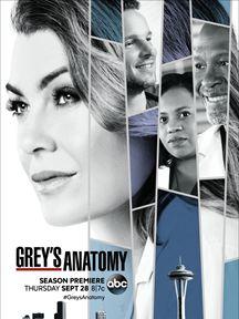 Grey's Anatomy - Temporada 15