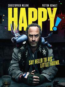 Happy! - Temporada 2