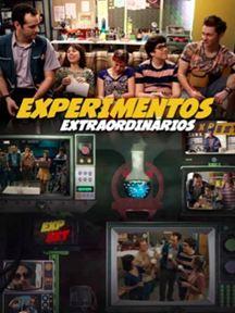Experimentos Extraordinários