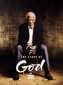 The Story of God com Morgan Freeman - Temporada 3