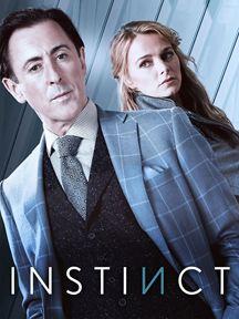 Instinct - Temporada 2