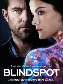 Blindspot - Temporada 4