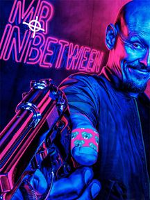 Mr. Inbetween - Temporada 2