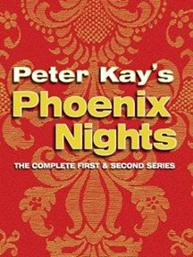 Peter Kay's Phoenix Nights