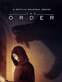 A Ordem - Temporada 2