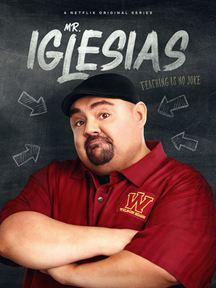 Professor Iglesias