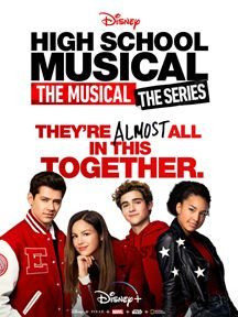 High School Musical: The Musical - The Series - Temporada 2