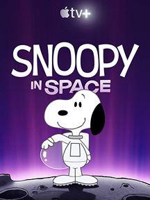 Snoopy no Espaço