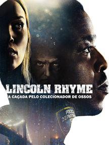Lincoln Rhyme: A Caçada pelo Colecionador de Ossos