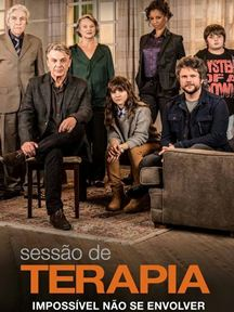 Sessão de Terapia - Temporada 2