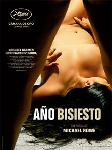 Ano Bissexto Trailer Original