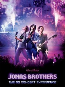 Jonas Brothers 3D: O Show Trailer Original