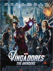 Os Vingadores - The Avengers Trailer Legendado