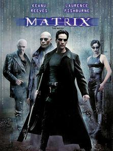 Matrix Trailer Original