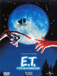 E.T. - O Extraterrestre Trailer (2) Original