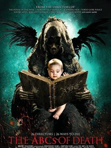 O ABC da Morte Trailer Original