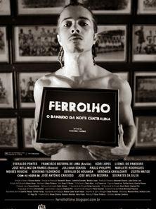 Ferrolho Trailer