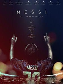Messi Trailer Original