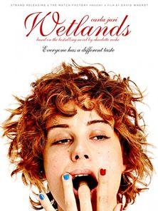 Wetlands Trailer Original