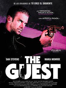 The Guest Trailer Original