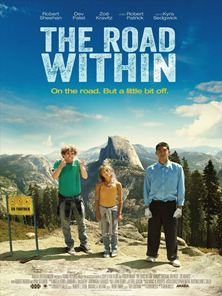 The Road Within Trailer Original